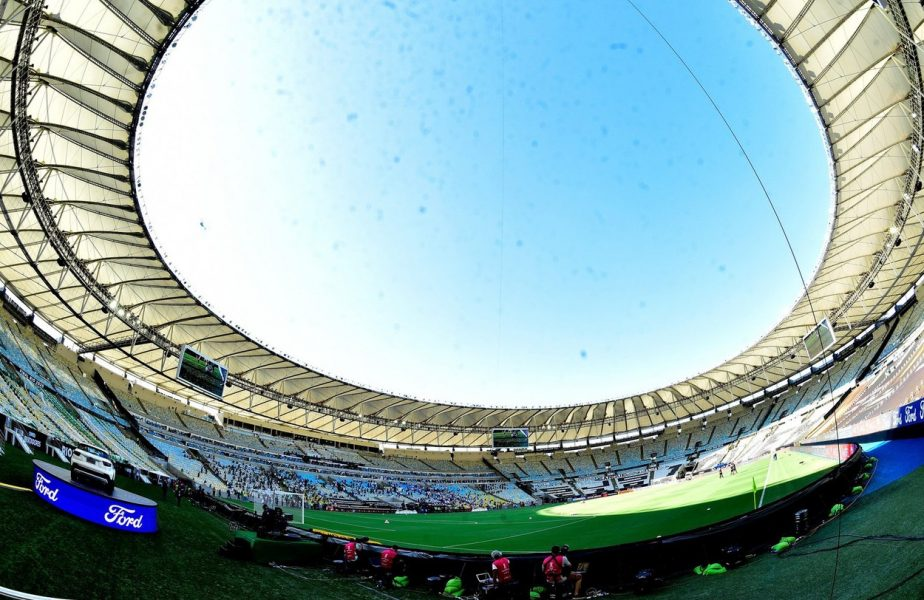"""Decizie istorică! Celebrul stadion Maracana se va numi """"Regele Pele"""". Brazilienii au supus la vot marea schimbare"""