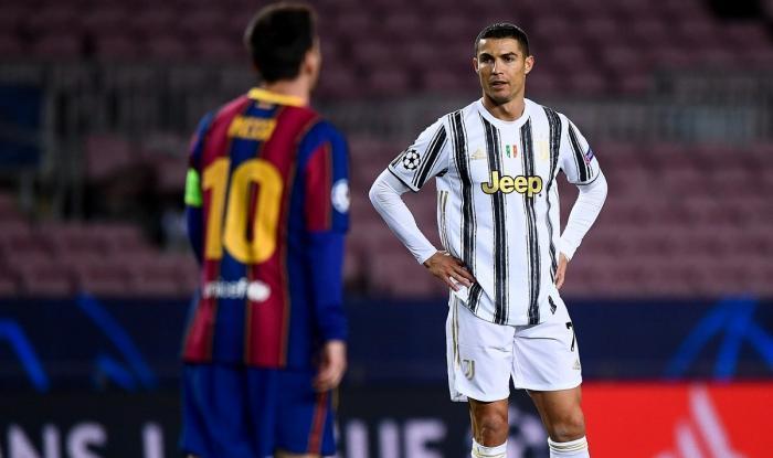 Cristiano Ronaldo şi Lionel Messi, OUT din Champions League! Cei doi ratează sferturile de finală după 16 ani. A început era lui Mbappe şi Haaland