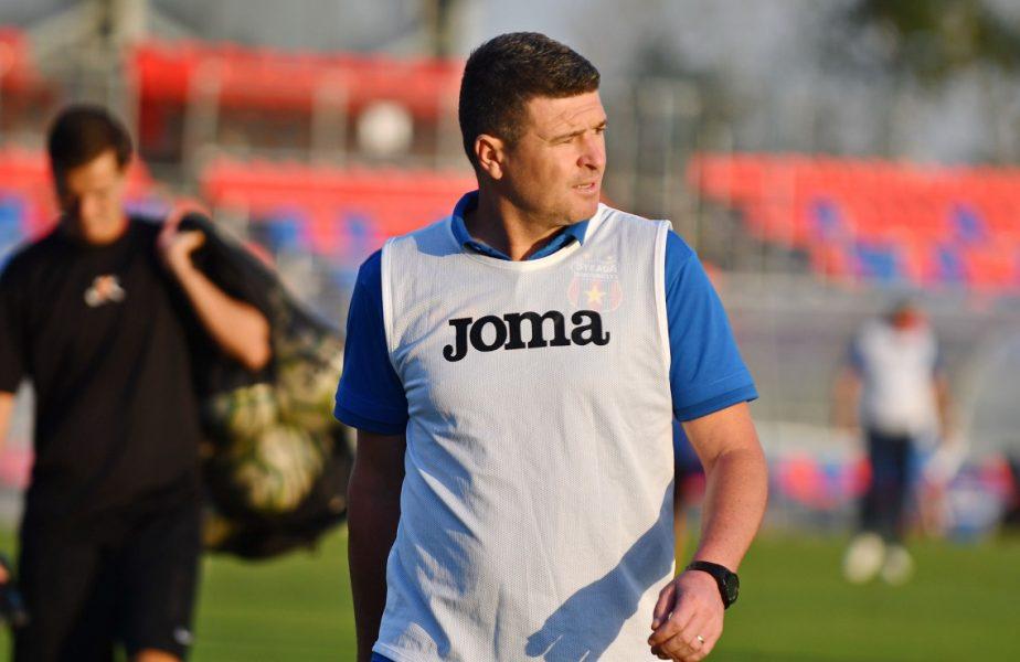 """S-a aflat oferta de la CSA Steaua pentru Daniel Opriţa! Propunerea """"militarilor"""" l-a nemulţumit teribil pe antrenor: """"Mă fac că n-am văzut-o, că n-am auzit-o!"""""""