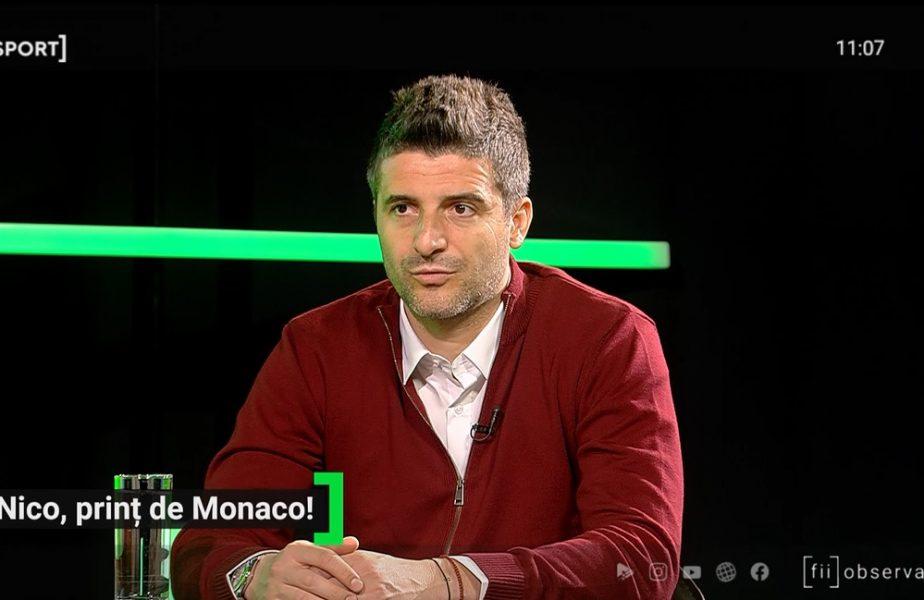 """Rapid transferă jucători din play-off! Daniel Niculae a confirmat prima mutare după promovarea în Liga 1: """"Avem vineri o întâlnire"""""""