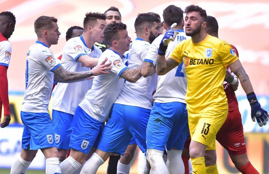 """Mirko Pigliacelli anunţă hegemonia Universităţii Craiova. """"Avem cei mai buni jucători din România"""". Mesaj războinic pentru rivale"""