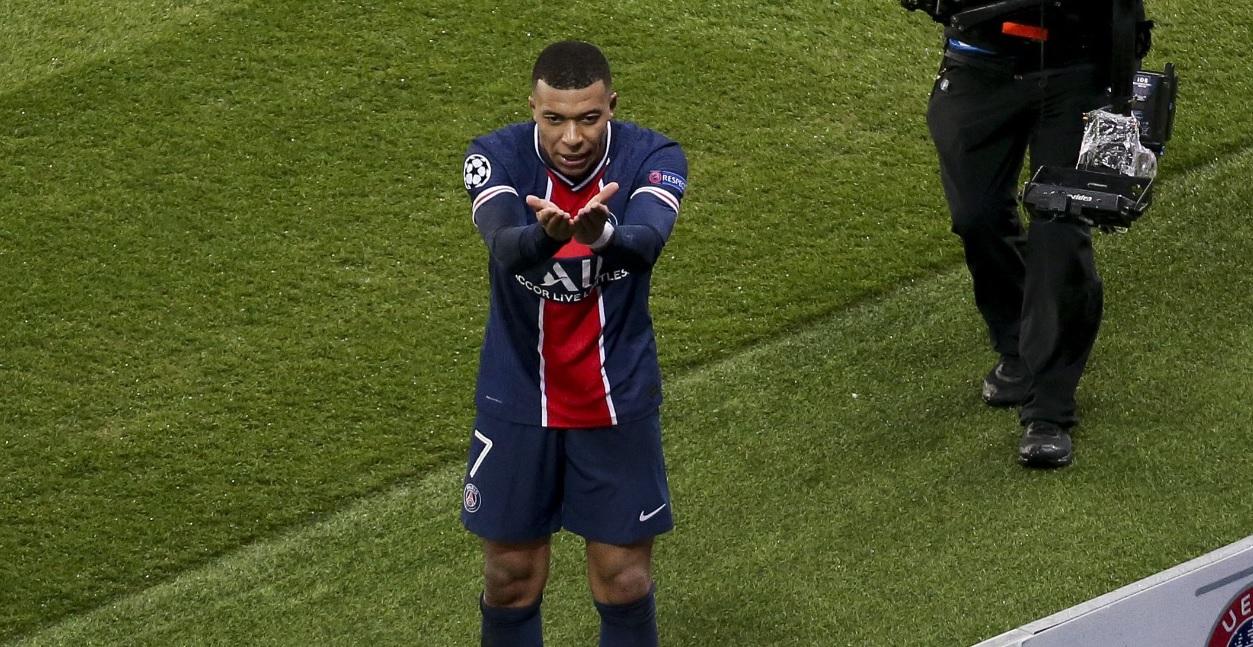 Kylian Mbappe vrea să plece de la PSG
