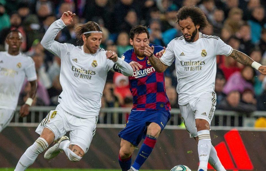"""""""Îl vrei pe Lionel Messi la Real Madrid?"""" Răspunsul incredibil dat de Sergio Ramos. Ce spune despre un eventual transfer la rivala Barcelona"""