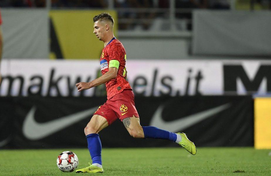 """Răzvan Lucescu, impresionat de Florin Tănase! """"Pentru mine, nu este o surpriză. Întotdeauna a fost un jucător de valoare"""""""