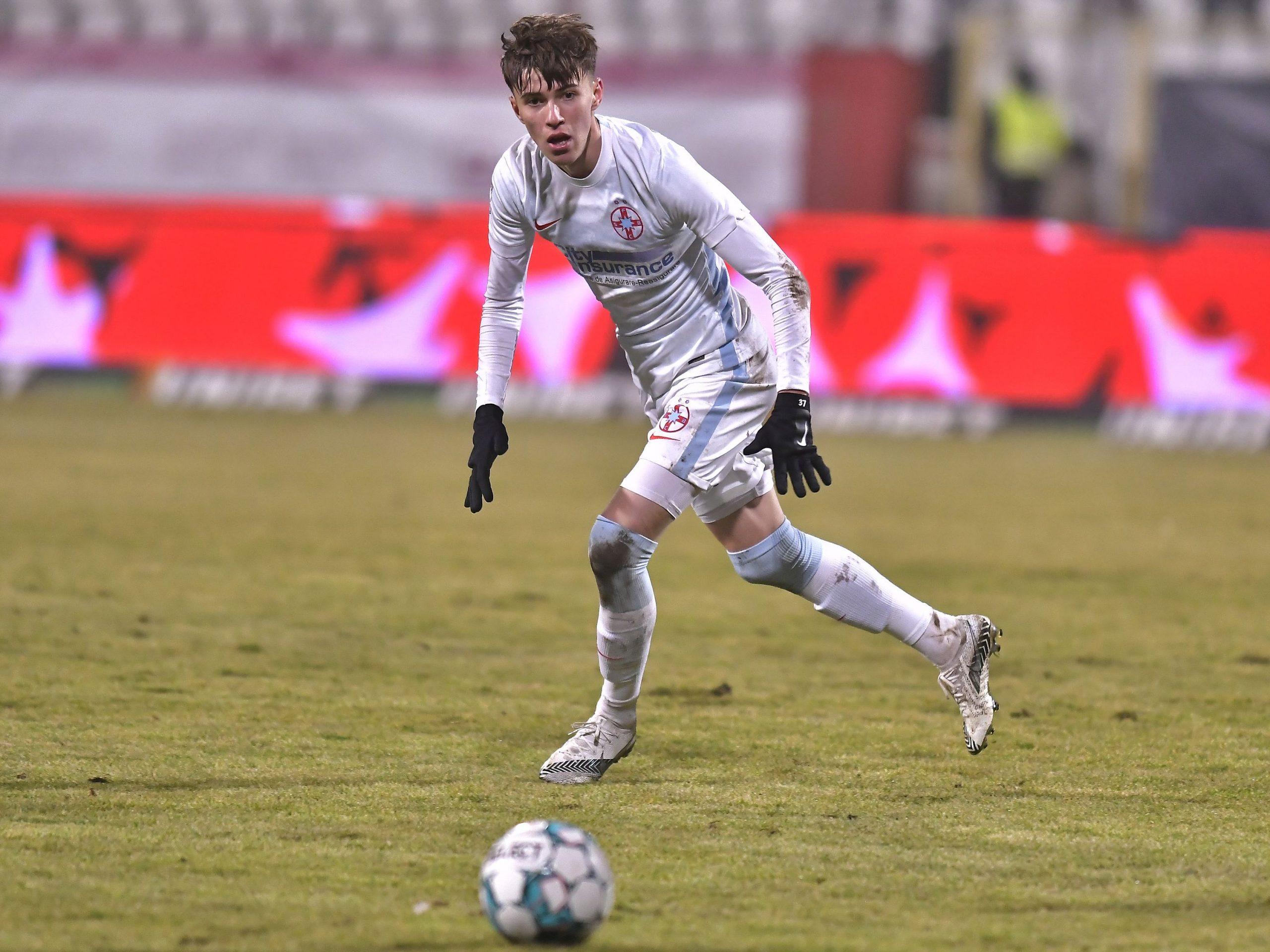 """Adrian Mutu îl face fericit pe Gigi Becali. Octavian Popescu ar putea debuta la naţională direct la EURO U21. """"E pe lista mea"""". Ce a spus despre Andrei Vlad"""