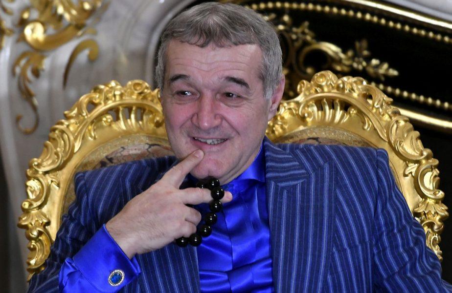 """Gigi Becali, o nouă reacţie după ce Magaye Gueye a fost testat pozitiv cu cocaină: """"Dacă sapi groapa altuia, cazi singur în ea"""""""