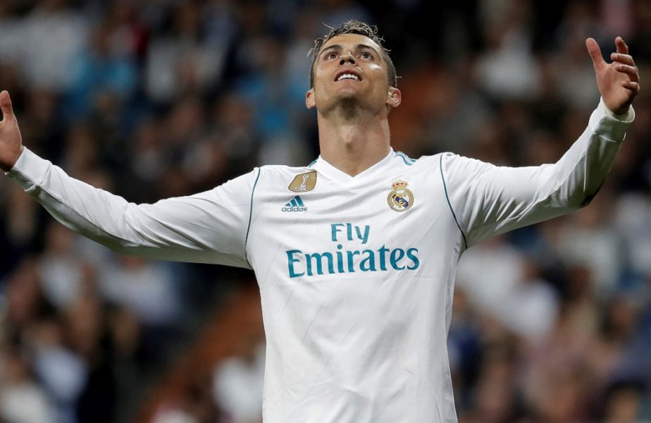 Motivul pentru care Cristiano Ronaldo nu va ajunge la Real Madrid! Cu ce l-a supărat pe Florentino Perez