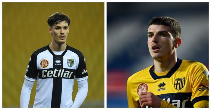 Parma le-a stabilit preţul lui Dennis Man şi Valentin Mihăilă