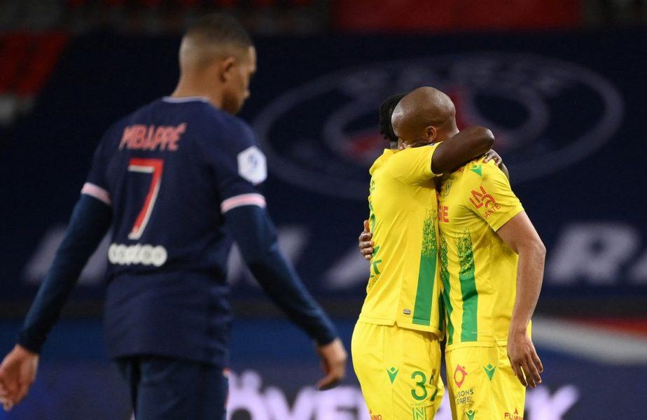 Surpriză în Franţa! PSG, învinsă acasă de o echipă aflată la retrogradare. Arsenal, victorie cu Tottenham. Milan a pierdut cu Napoli