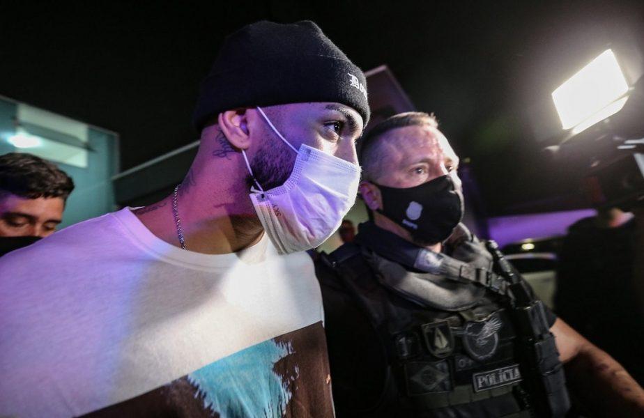 Fosta vedetă a lui Inter, Gabigol, prinsă într-un cazinou ilegal, alături de 200 de persoane. Unde se ascundea fotbalistul
