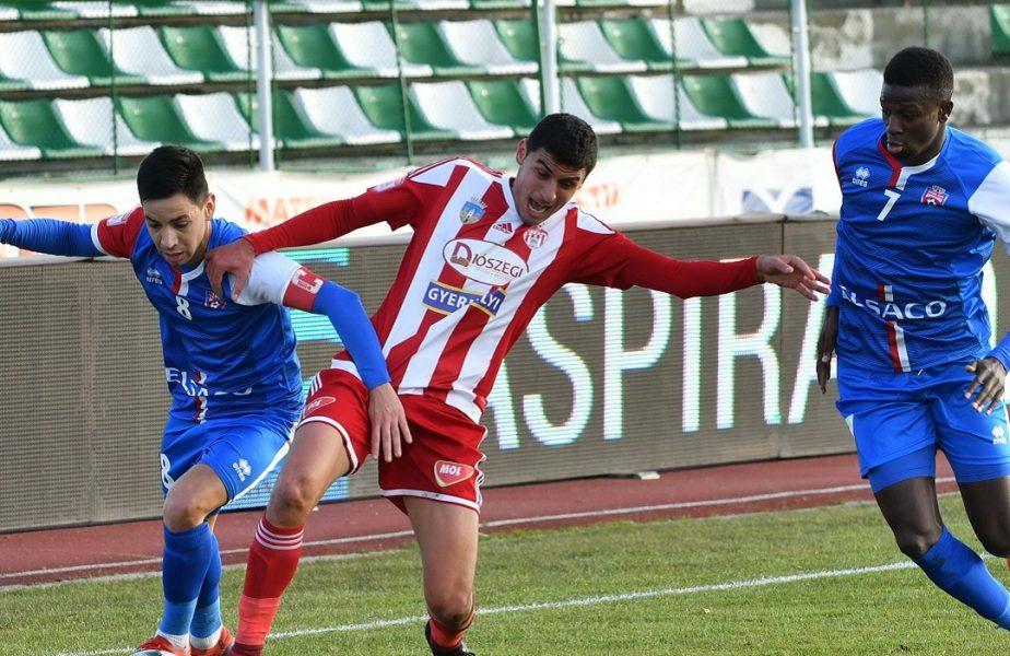 FC Botoșani – Sepsi Sf. Gheorghe 1-2. Covăsnenii, ca și calificați în play-off! Elevii lui Croitoru tremură pe finalul sezonului regulat