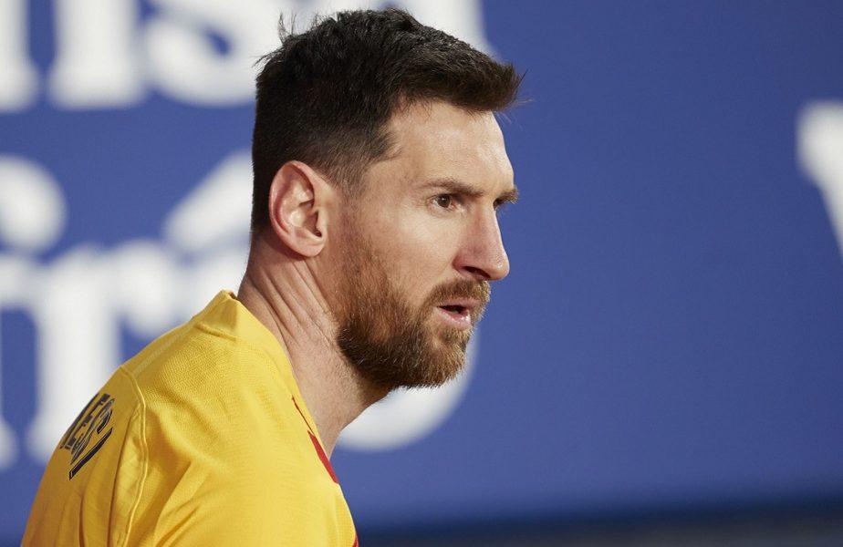 """Lionel Messi, un car de nervi! Argentinianul a certat un copil care încerca să-l filmeze: """"Vi se pare normal așa ceva?"""""""
