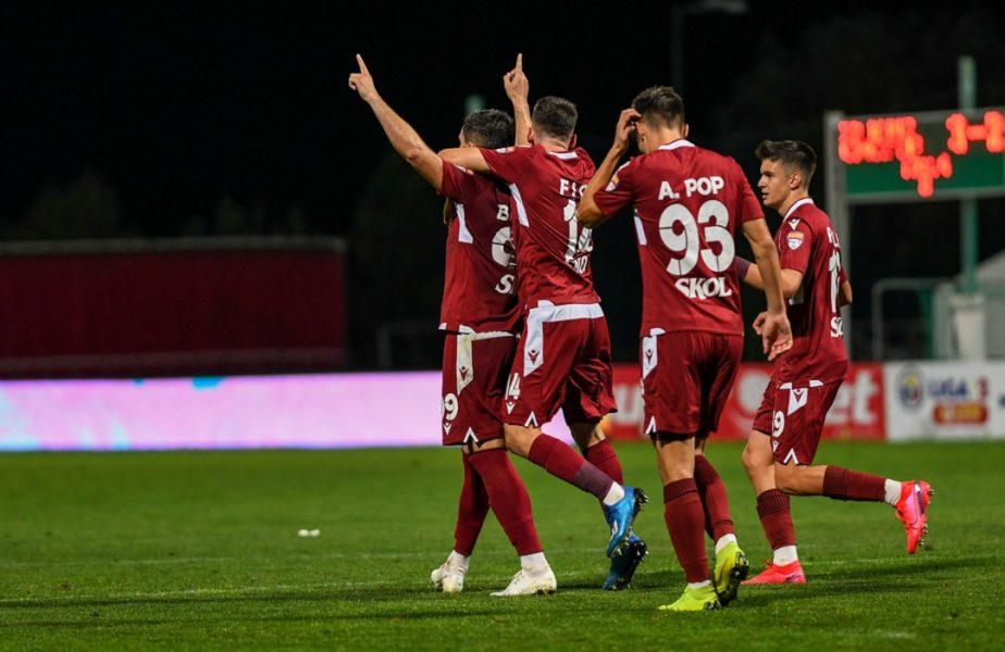 """OFICIAL. Rapid și-a găsit antrenor după plecarea lui Nicolae Grigore! Cine vine să-i ducă pe giuleșteni în Liga 1: """"Nu avem voie să cedăm nicio clipă"""""""