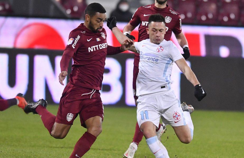 Cine arbitrează derby-ul FCSB – CFR Cluj! Gigi Becali a primit brigada de Champions League pe care a cerut-o