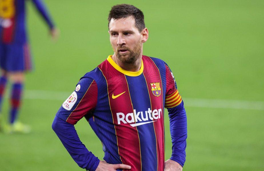 Lionel Messi e uriaș! Încă o performanță pentru starul Barcelonei. E singurul din istoria La Liga care a reușit asta