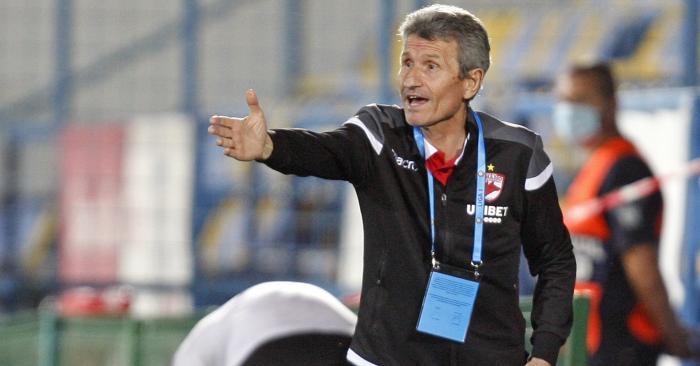 """A venit """"SMURD-UL"""" la Dinamo! Gheorghe Mulţescu a ajuns la Săftica şi a vorbit despre situaţia dramatică de la echipă: """"Nu mai e timp!"""" Ce a spus de Cortacero"""