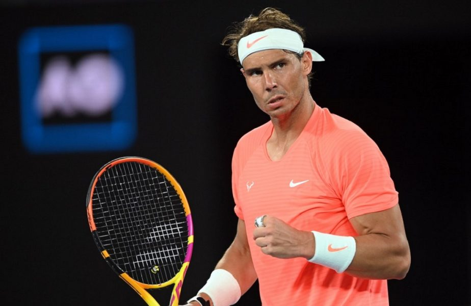 Roland Garros 2021 | Rafael Nadal, debut perfect la Paris! L-a distrus pe Alexei Popyrin în cursa spre al 21-lea Grand Slam din carieră