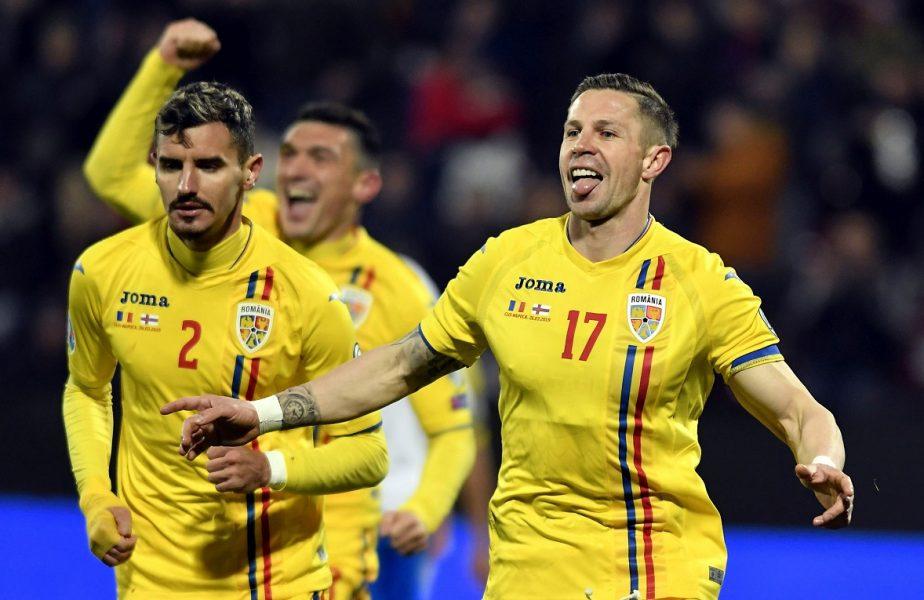 Surprize uriaşe în lotul lui Mirel Rădoi. Ciprian Deac, marea absenţă pentru duelul cu Germania. Jucătorul de la FCSB care poate debuta la 27 de ani!