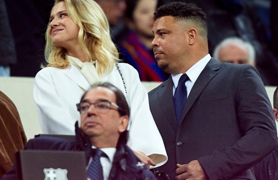 """""""Domnilor, ne ridicăm și plecăm! Nu-l putem expune pe Ronaldo la o asemenea umilință! Vamos!"""""""