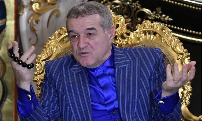Olimpiu Moruţan a dat lovitura. Gigi Becali i-a mărit salariul! Cum arată topul celor mai bine plătiţi jucători de la FCSB