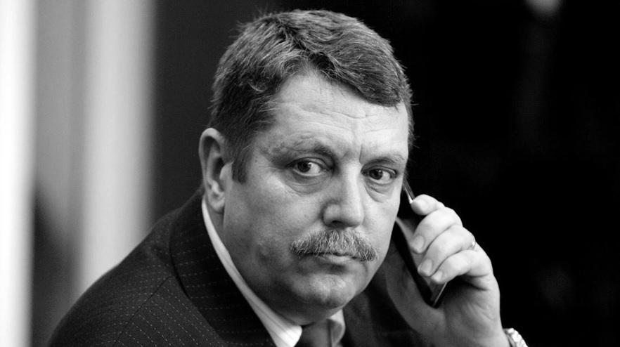 Anton Netolitzchi a murit la vârsta de 63 de ani, după ce s-a infectat cu Covid-19. Acesta a fost de 11 ori campion naţional la baschet