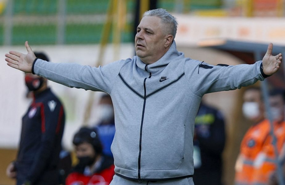 """Marius Şumudică, destinaţie surpriză! """"E principalul favorit"""" Ce club din Europa vrea să îl aducă pe antrenorul român"""