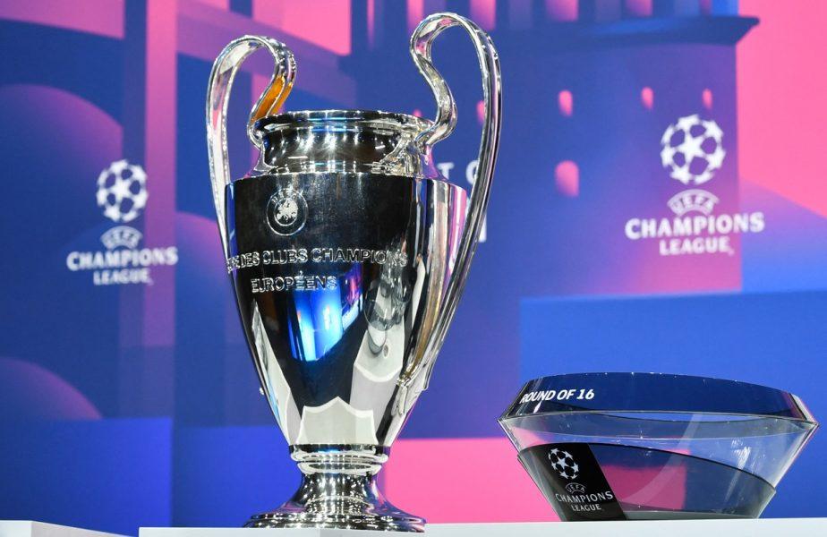 Ştim toate echipele calificate în sferturile de finală ale Ligii Campionilor! Se anunţă dueluri stelare. Mbappe şi Haaland le-au luat locul lui Messi şi Ronaldo