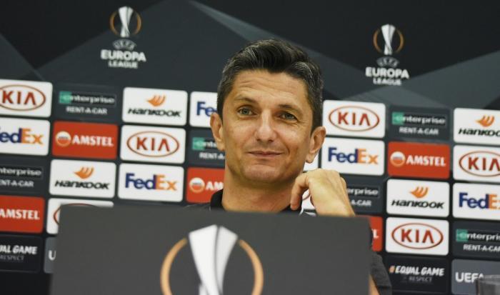 Răzvan Lucescu, aproape de revenirea în Grecia. Este dorit de o fostă mare rivală