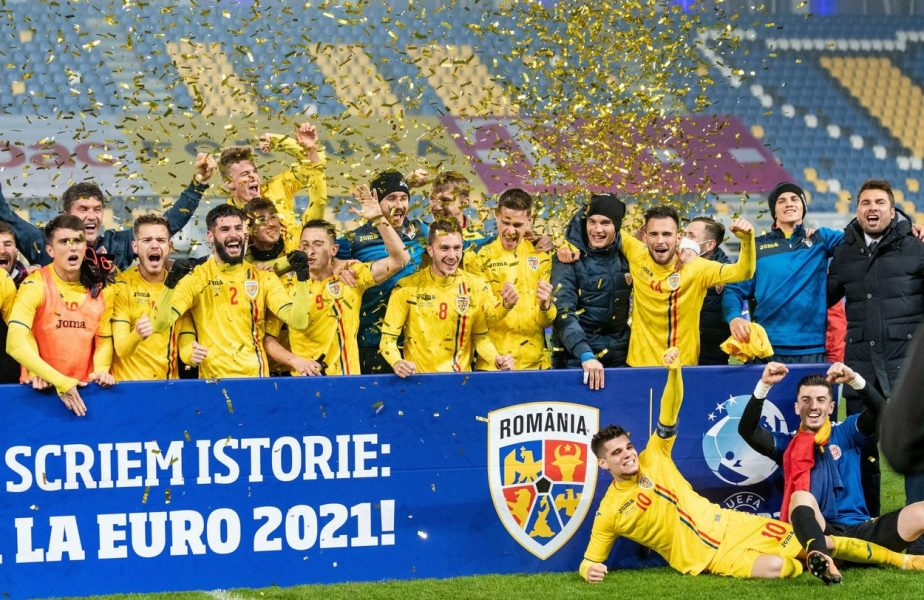 Adrian Mutu are de ce să se teamă la Campionatul European U21. Adversarii de zeci de milioane de euro ai micilor tricolori