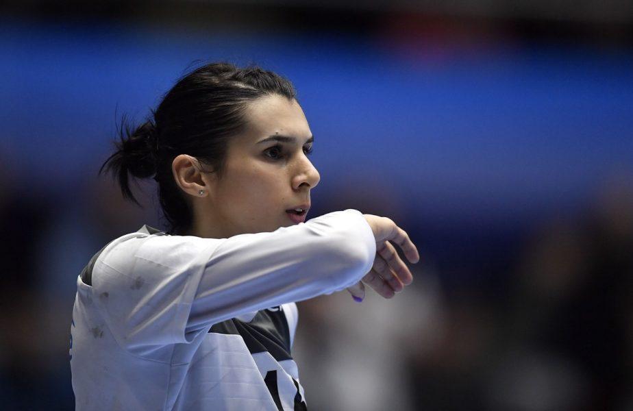 Emoţii înainte de turneul preolimpic! Testul COVID-19 al Denisei Dedu, neconcludent. Cristina Laslo a intrat şi ea în izolare