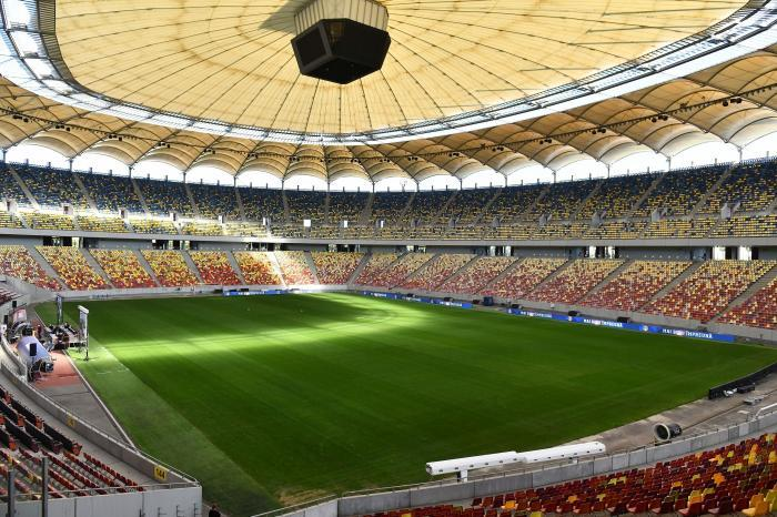 """Arena Națională ar putea găzdui un super-duel din """"sferturile"""" Champions League. Ce vedete ar urma să vină la București"""
