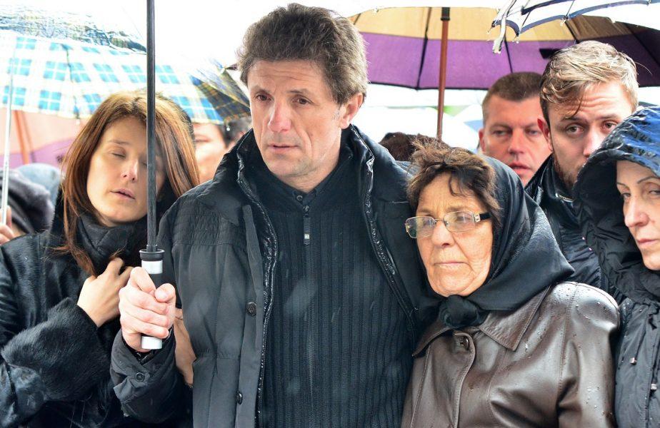 """Momentul paranormal trăit de Gică Popescu. """"Universul mi-a transmis acel semnal"""". Ce s-a întâmplat când era închis şi i-a murit tatăl"""