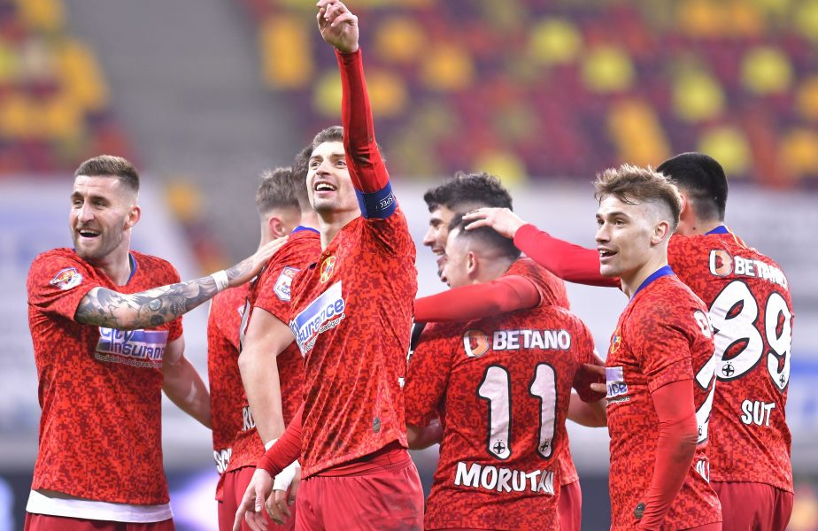 """Un fost rival al lui FCSB a anunţat cine este numărul 1 de la echipa lui Becali: """"Se vede mâna lui! E cel mai important transfer"""""""