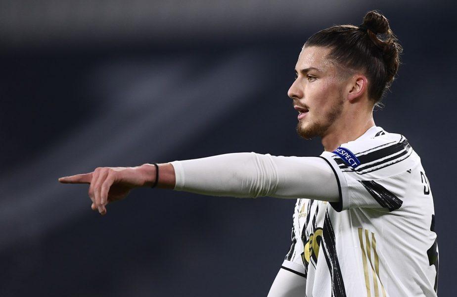 """""""Pentru el ar fi un lucru extraordinar!"""" Florin Manea a vorbit despre viitorul lui Radu Drăguşin. Ce şanse are să rămână la Juventus"""