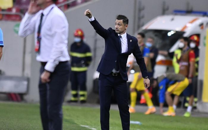 Preliminarii CM 2022   Mirel Rădoi, enervat de una dintre vedetele din Liga 1. De ce i-a dat interzis la echipa națională