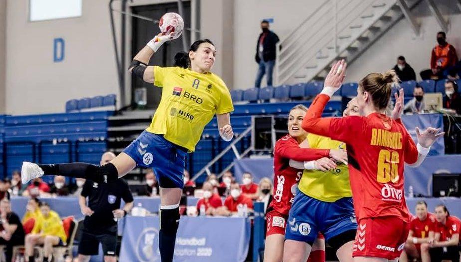 Cristina Neagu, la Jocurile Olimpice din 2024? Răspunsul clar dat de Adrian Vasile după dezastrul din Muntenegru