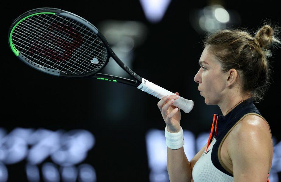 Simona Halep rămâne pe locul 3 WTA. Urcare spectaculoasă pentru Jaqueline Cristian. Cum arată Top 10
