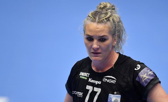 """Crina Pintea a dat de pământ cu cu arbitrii de la România – Muntenegru: """"Şi-au bătut joc. Nu contăm, suntem prea mici. M-am săturat!"""""""