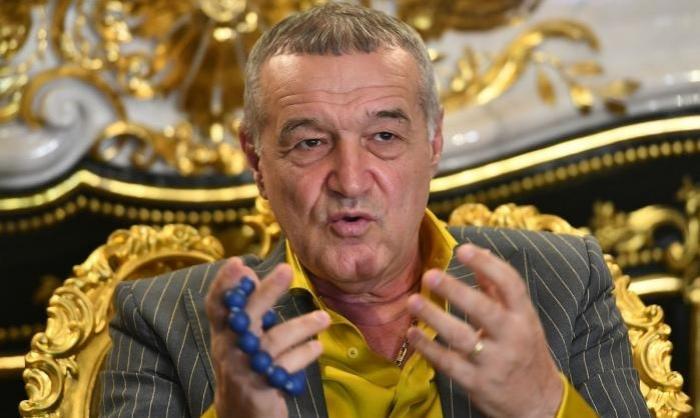 Gigi Becali s-a păcălit cu Bogdan Planic. Încasează doar 2% din milioanele mult visate. Câți bani mai ia patronul lui FCSB