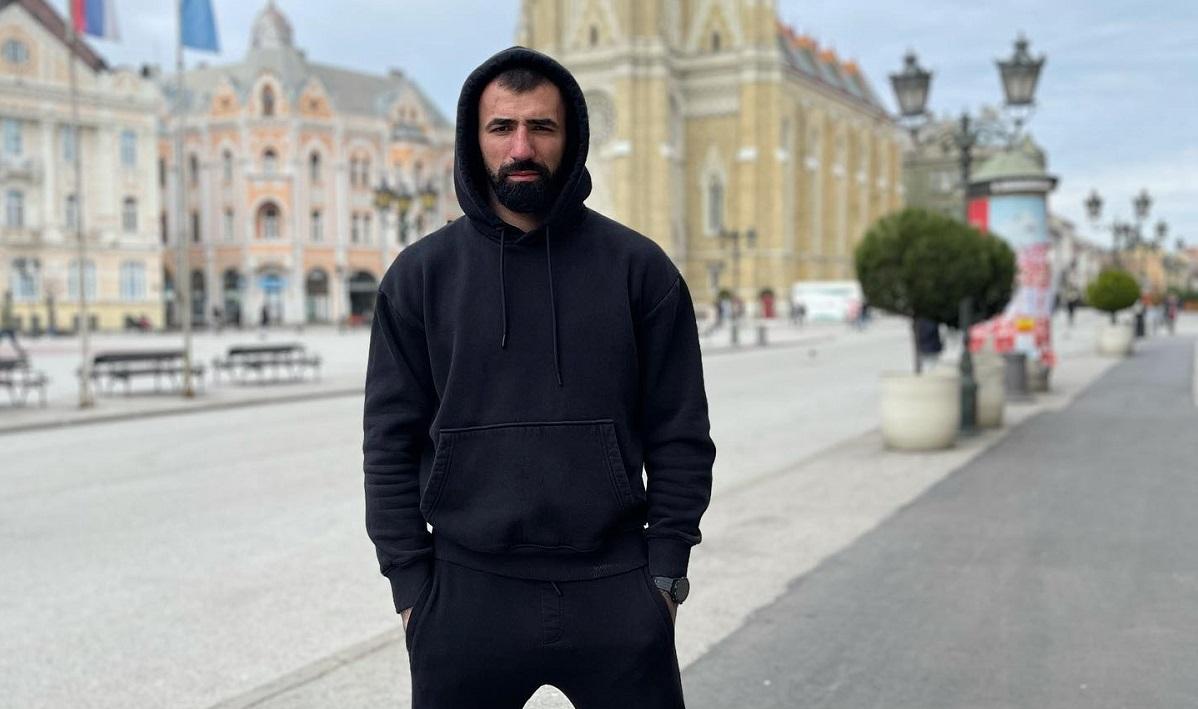 Bogdan Stoica
