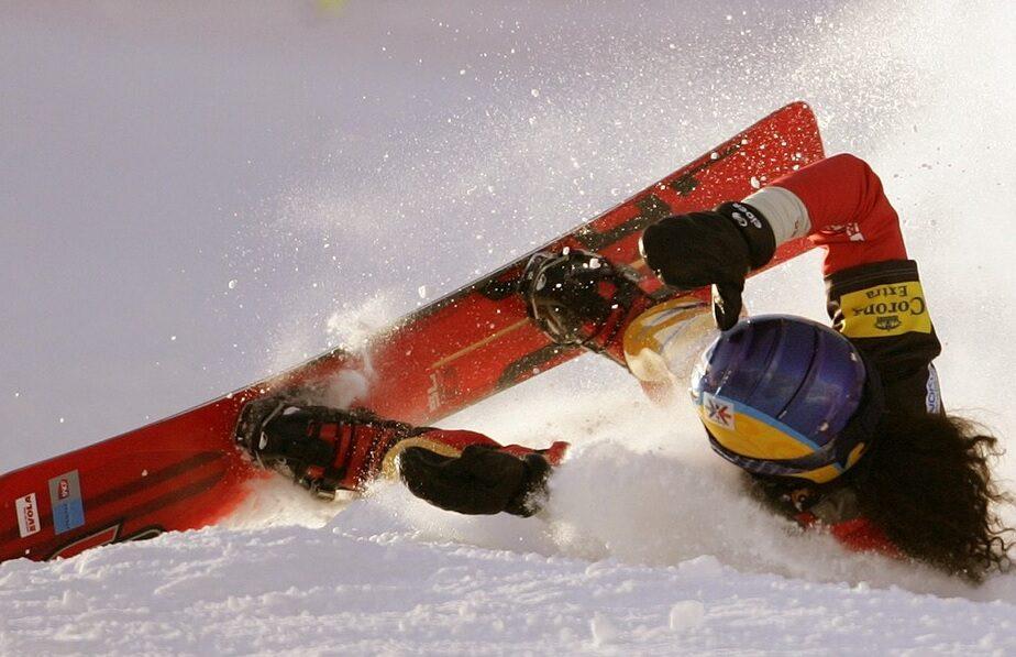 Ce tragedie! Julie Pomagalski, fostă campioană mondială de snowboard, ucisă e o avalanşă