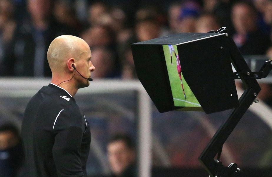 Decizia luată de UEFA, înaintea debutului României U21 la EURO: nu va fi arbitraj video