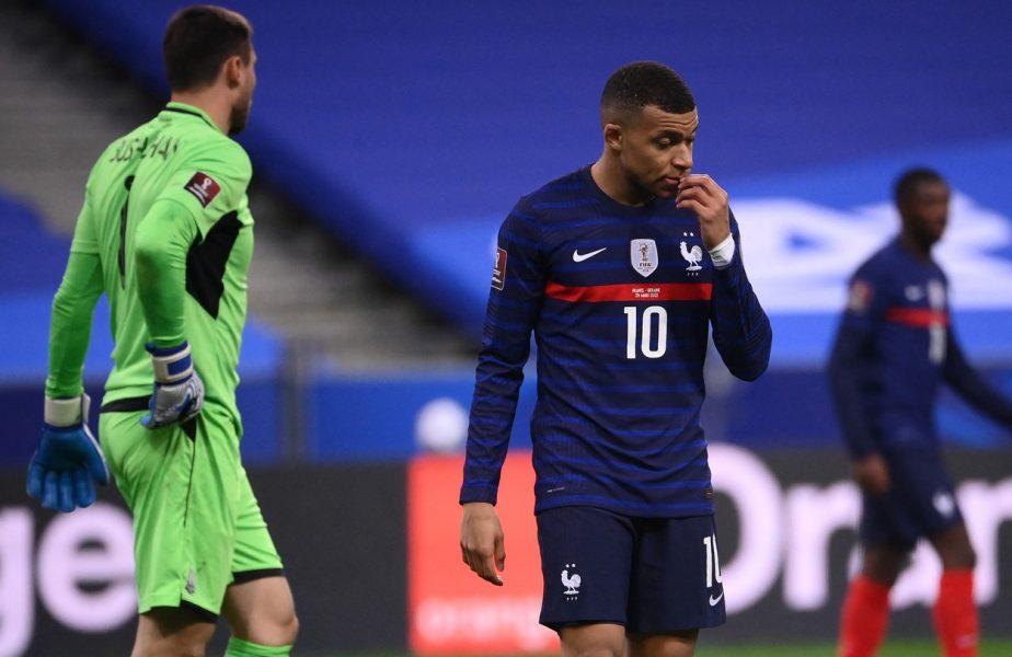 Calificări CM 2022 | Surprize uriașe! Turcia a distrus Olanda, Franța a remizat cu Ucraina. Chin pentru Ronaldo, iar Cehia a demolat Estonia