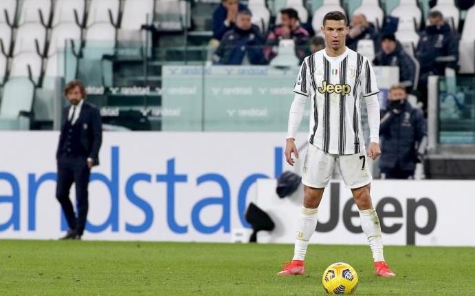 Anunţul oficial făcut de Juventus despre Cristiano Ronaldo după sezonul ratat de bianconeri