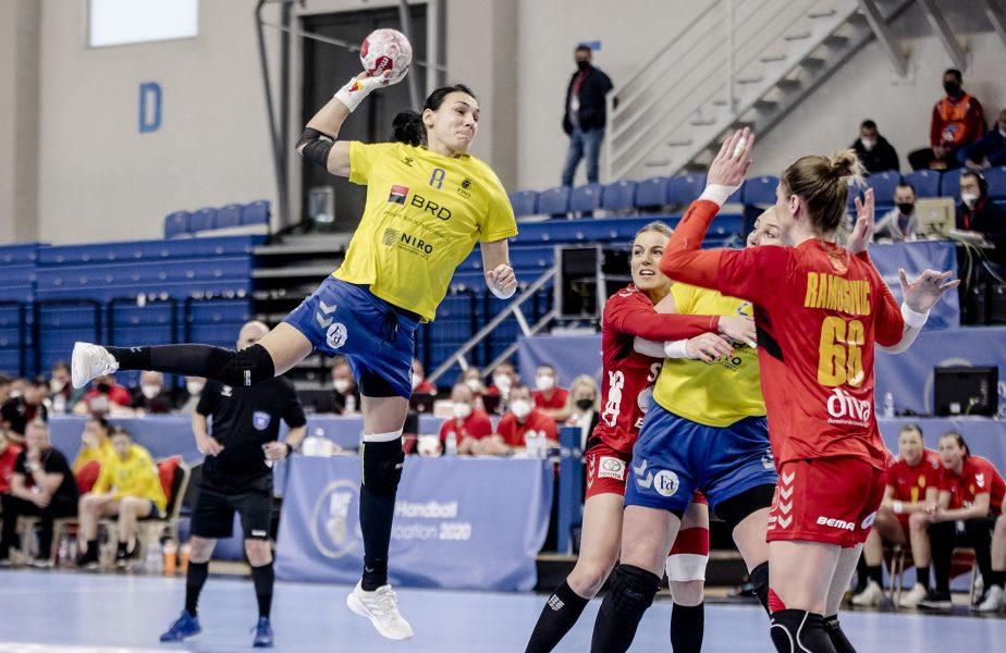 """Acuzații şocante de blat la adresa Cristinei Neagu, după meciul cu Muntenegru: """"Mi-a zis: Te rog, trage și ratează! Lasă-ne să mai marcăm două goluri!"""""""