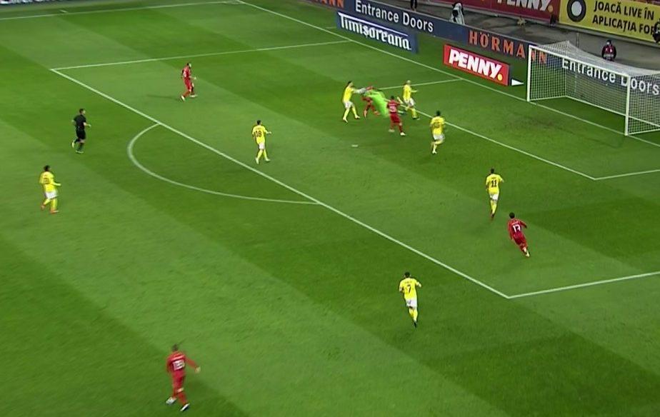 Florin Niță ne-a salvat la primul meci fără Tătărușanu! Intervenția incredibilă a fostului portar de la FCSB. În final, a făcut o gafă colosală