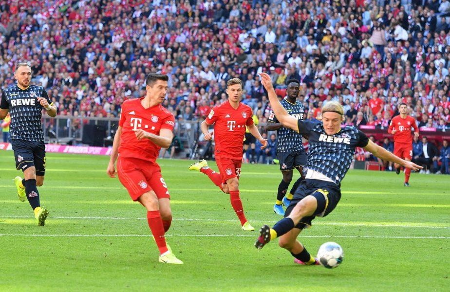 """Clipe dramatice trăite de un jucător din Bundesliga. """"Am fost în comă indusă. Temperatura mea creștea cu un grad pe minut!"""""""