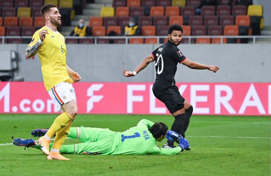 """Ovidiu Popescu, pus să compare starurile Germaniei cu jucătorii din Liga 1. """"Nu cred că este o diferenţă uriaşă"""". Ce spune despre meciul cu Armenia"""