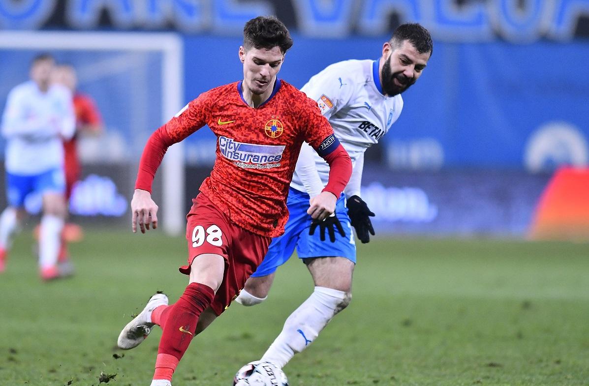 FCSB, Universitatea Craiova, Liga 1