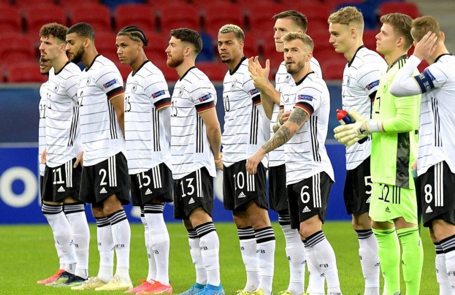 """România U21 – Germania U21   Aroganţa nemţilor înainte de meciul decisiv cu tricolorii lui Mutu: """"Avem mai multă calitate!"""""""